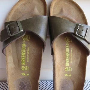 Birkenstock 9 women's shoes